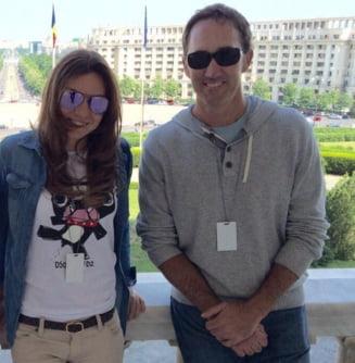 Darren Cahill da cartile pe fata: Ramane antrenorul Simonei Halep si in 2016?