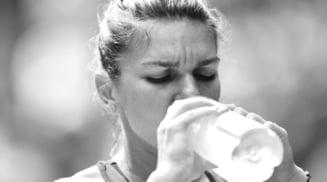 Darren Cahill dezvaluie cum incearca s-o recupereze cat mai rapid pe Simona Halep