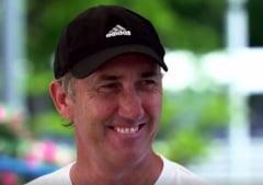 Darren Cahill face dezvaluiri despre relatia cu Simona Halep