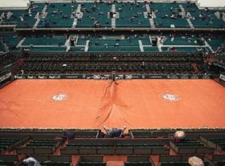 Darren Cahill ii trage de urechi pe organizatorii Roland Garros-ului