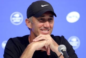 Darren Cahill prezinta greseala facuta de Simona Halep in setul decisiv al meciului cu Serena Williams