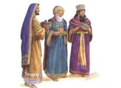 Darurile Pruncului Iisus: aur, smirna si tamaie, daruri pentru sanatate