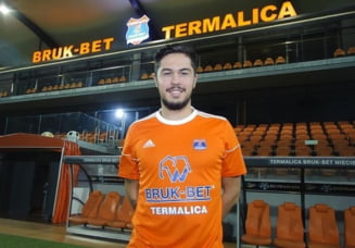 Dat afara de Hagi, Gabi Iancu a semnat cu o noua echipa - oficial