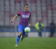 "Dat afara de la Steaua, ""cangurul nebun"" a rabufnit"