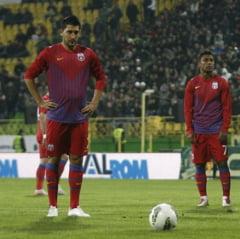 Dat afara de la Steaua, Florin Costea si-a gasit echipa