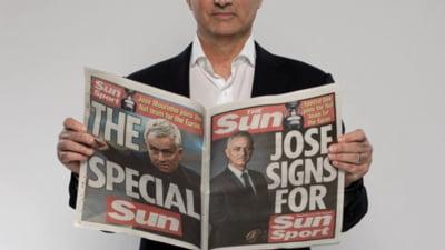Dat afara de la Tottenham, Jose Mourinho si-a gasit job ca studentii. Ce va face