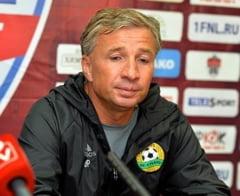 Dat afara din liga a doua rusa, Dan Petrescu da cartile pe fata: Nu am luat niciun ban in 4 luni