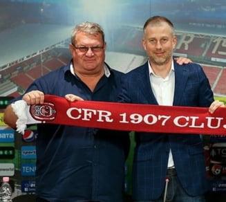 Dat afara dupa 3 meciuri, Edi Iordanescu ar reveni la CFR: Mesajul transmis patronului dupa demitere