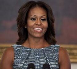 Datele personale ale lui Michelle Obama, postate pe net de hackeri