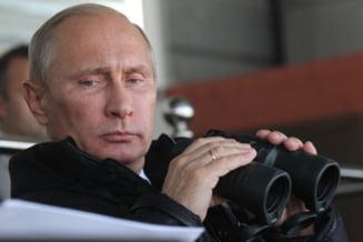 Dati-i lui Putin o sansa!
