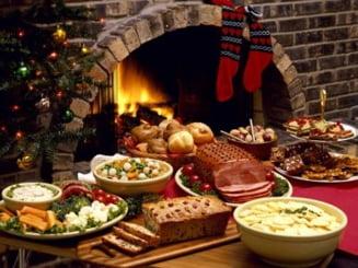 Datini si obiceiuri la trecerea dintre ani - ce e bine sa ai pe masa de Revelion