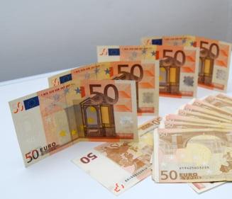 Datoria externa a crescut cu 9 miliarde de euro in 2010
