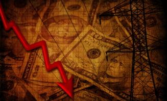 Datoriile Americii ar putea trage lumea intr-o a doua criza economica mondiala