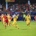 Daum, explicatie halucinanta pentru schimbarea atacantului in meciul din Muntenegru: M-am inspirat de la Messi!