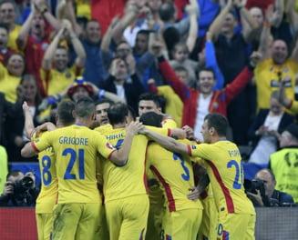 Daum a anuntat lotul Romaniei pentru meciul cu Danemarca: Iata care sunt surprizele