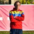 Daum acuza FRF la plecarea din Romania: Au schimbat obiectivul