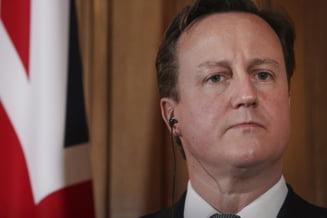David Cameron, alarmat de extremismul somalez