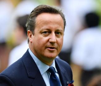 David Cameron a demisionat - Theresa May este oficial noul premier al Marii Britanii (Foto&Video)