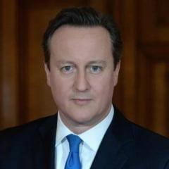 David Cameron demisioneaza din Parlamentul britanic