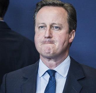 David Cameron demisioneaza miercuri. Theresa May devine noul premier al Marii Britanii