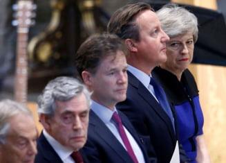 David Cameron marturiseste ca se gandeste in fiecare zi la referendumul din 2016 pentru Brexit, de care este responsabil: Ma doare sa vad ce s-a intamplat