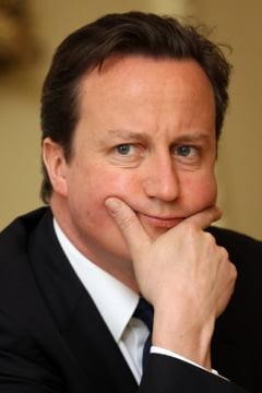 David Cameron nu se lasa: Ce le mai pregateste romanilor si bulgarilor