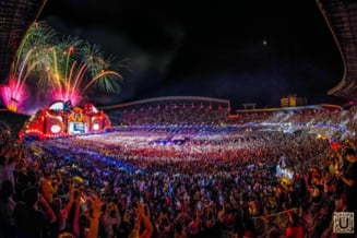 David Guetta, printre primii artisti confirmati de Untold. Cine va mai urca pe scena festivalului