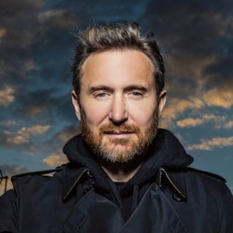 David Guetta si-a vandut catalogul muzical pe o suma uriasa