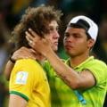 David Luiz a plans in hohote dupa umilinta cu Germania