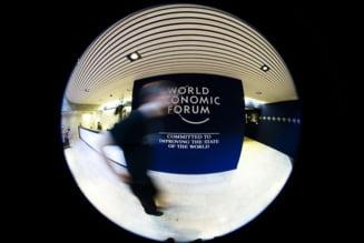 Davos: Romania ar putea intra in incapacitate de plata