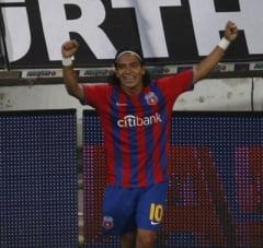 Dayro Moreno: Trebuie sa muncesc pentru a ajunge la prima echipa