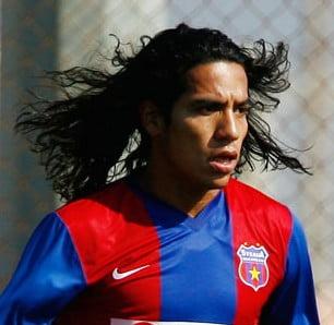 Dayro Moreno, aproape de un transfer in Turcia