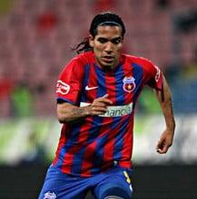 Dayro Moreno a revenit cu gol la prima echipa