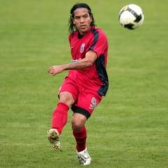 Dayro Moreno a revenit la prima echipa, Plesan ramane la Steaua II