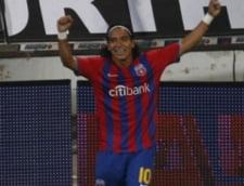 Dayro Moreno la FC Brasov?