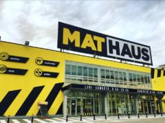 De Black Friday iti mobilezi si renovezi casa la cel mai mic pret cu MatHaus