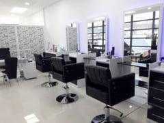 De Martisor S A Deschis Cel Mai Luxos Salon De Infrumusetare Din