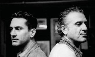 De Niro, omagiu pentru tatal homosexual