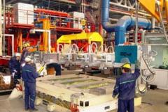 De Sfanta Maria, aluministii sarbatoresc Ziua Metalurgistului