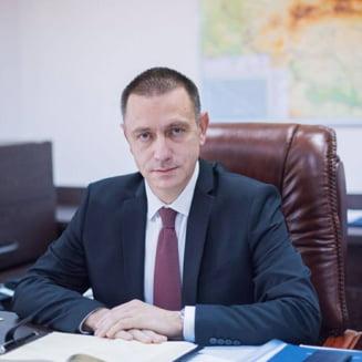 De Ziua Armatei, ministrul Apararii spune ca flota Romaniei pare o jucarie in comparatie cu a Rusiei de la Marea Neagra
