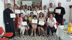De Ziua Mondiala a Donatorului de Sange, alaturi de un colectiv profesionist si daruit, la Centrul de Transfuzie Sanguina Giurgiu.