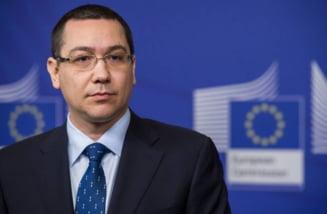 De-abia asta il poate pierde pe Ponta (Opinii)