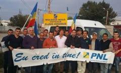 De aceasta data se intampla la Moldova Noua. Un nou scandal tulbura apele in politica caraseana
