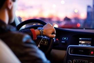 De azi, bucurestenii se pot programa pentru examenul auto
