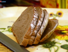 De azi, magazinele si restaurantele trebuie sa afiseze daca vand produse decongelate: De la paine la carne si fructe
