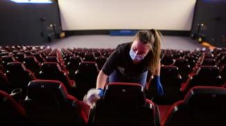 De azi, se deschid teatrele, cinematografele si localurile