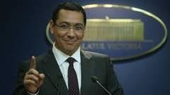 De care parte a dosarului Microsoft o fi Victor Ponta? (Opinii)