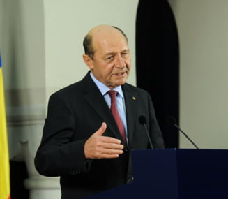 De ce, domnule Basescu? De ce? (Opinii)