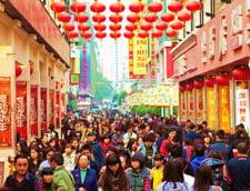 De ce China va deveni natiunea cu cea mai rapida crestere pe piata de consum din lume?