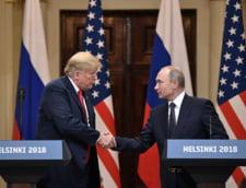 De ce Donald Trump nu-l poate ajuta pe Vladimir Putin in cazul noilor sanctiuni impuse de SUA Rusiei?